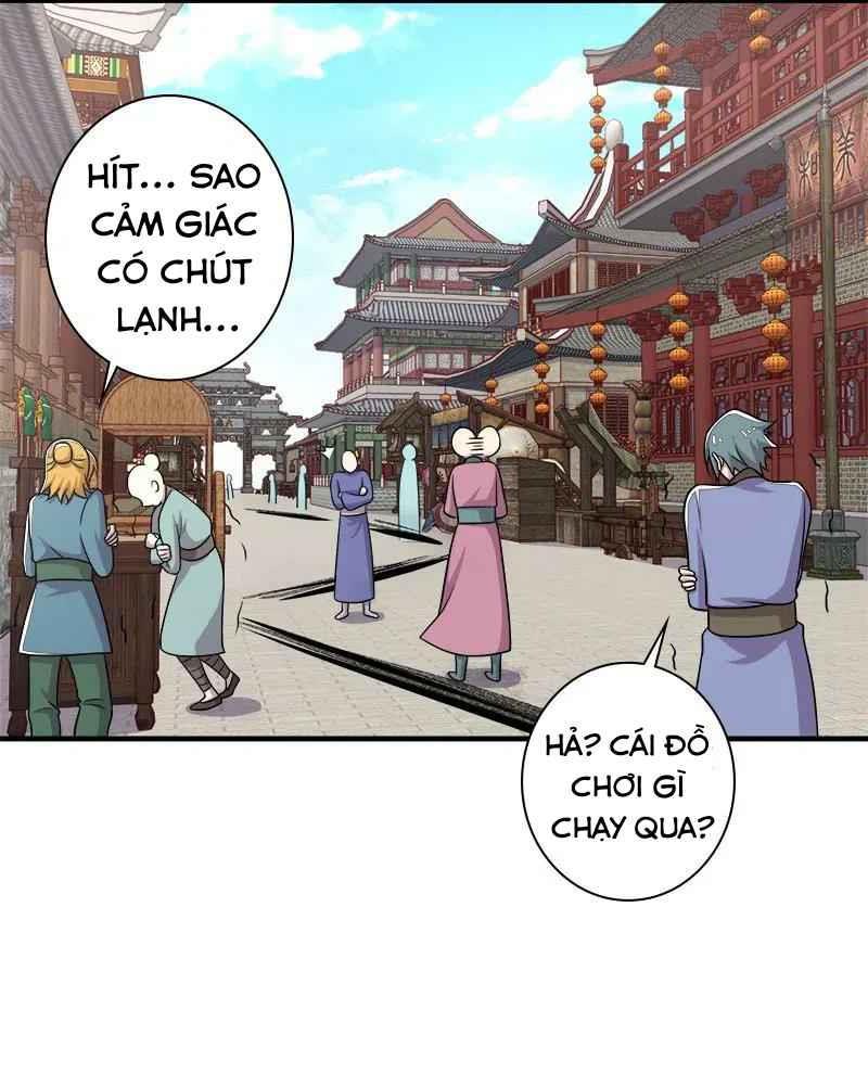 Sinh Hoạt Của Võ Đế Sau Khi Ẩn Cư  Chapter 18 - upload bởi truyensieuhay.com