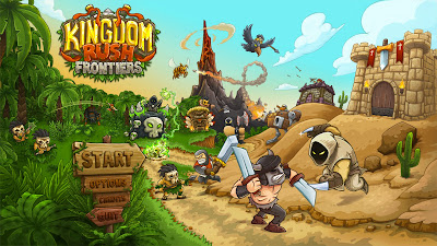 لعبة Kingdom Rush Frontiers مهكرة مدفوعة, تحميل APK Kingdom Rush Frontiers, لعبة Kingdom Rush Frontiers مهكرة جاهزة للاندرويد, Kingdom Rush Frontiers apk mod