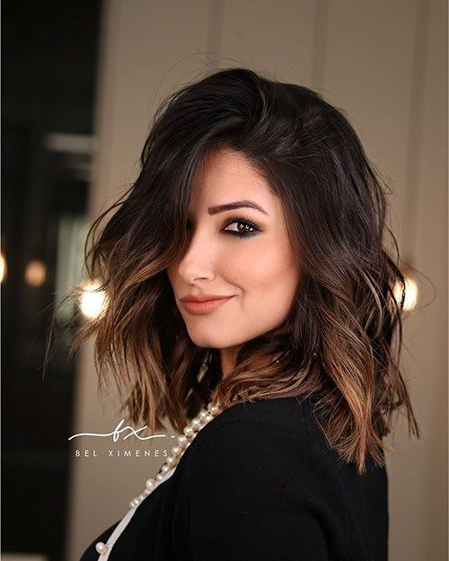 25 Super Cool Short Hairstyles 2019