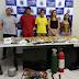 Quadrilha de traficantes é desarticulada durante operação Semana Santa no interior da Bahia