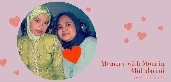 memory with ibu di malam midodareni