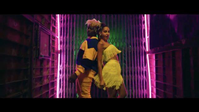 New VIDEO: Nora Fatehi X Ray Vanny – Pepeta