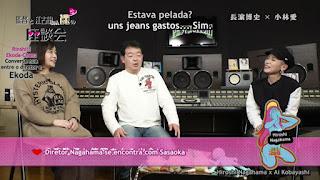Rinshi!! Ekoda chan - Episódio 10