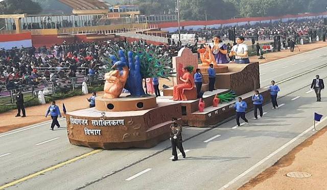 Indian-Sign-Language-Parade