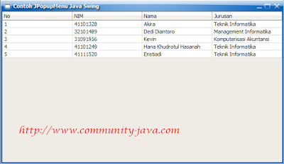 Belajar-Java-Cara-Menambahkan-JPopupMenu-Pada-JTable