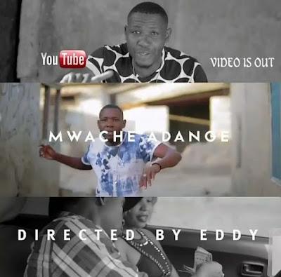 Video Msaga Sumu – Mwache Adange