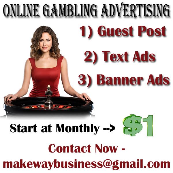 1500 Gambling Blogs