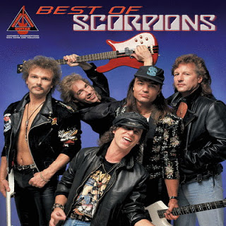 Best of scorpions full album