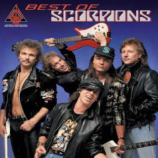 Best of scorpions full album