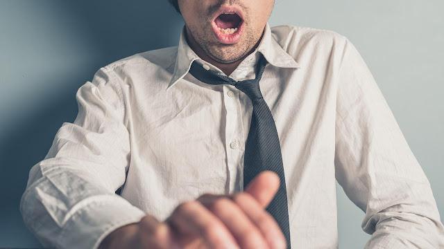 5 Dampak Yang Terjadi Akibat Terlalu Sering Masturbasi