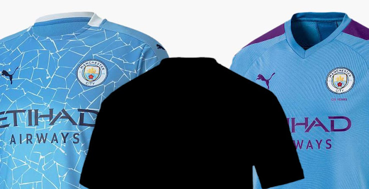 Manchester City 21 22 Home Away Third Kit Colors Leaked Footy Headlines