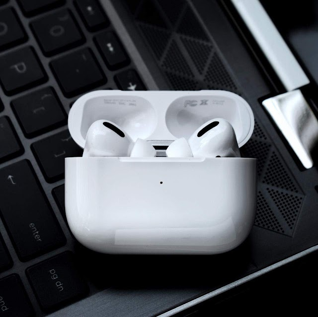 Apple says some AirPods Pro have sound problems