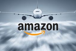 """شركة """" امازون Amazon """" تشتري طائرات مستعملة لتطوير وتسريع الشحن"""