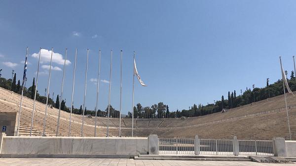 Viajando: Atenas-Islas griegas-Delfos