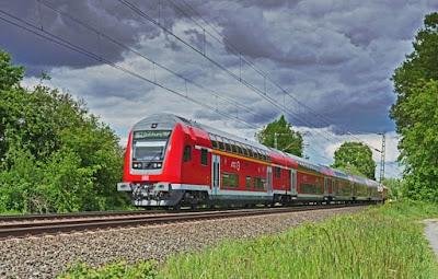 ألمانيا,توقف,قطاراتها,المتوجهة,إلى,تيرول
