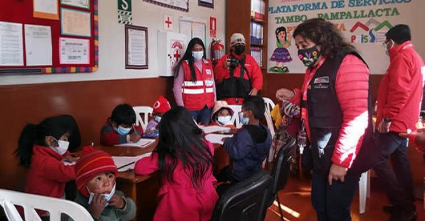 MINEDU: La pandemia no nos va a quitar la educación, sostiene la viceministra de Gestión Pedagógica, Killa Miranda