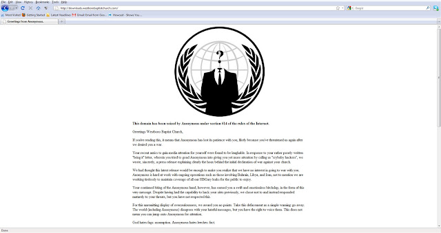 Anonymous Hackers Articles, News, and Analysis – The Hacker News
