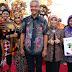 Blora Sabet Juara Dekranasda Carnival Jateng 2017