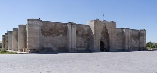 Caravanserai Turki