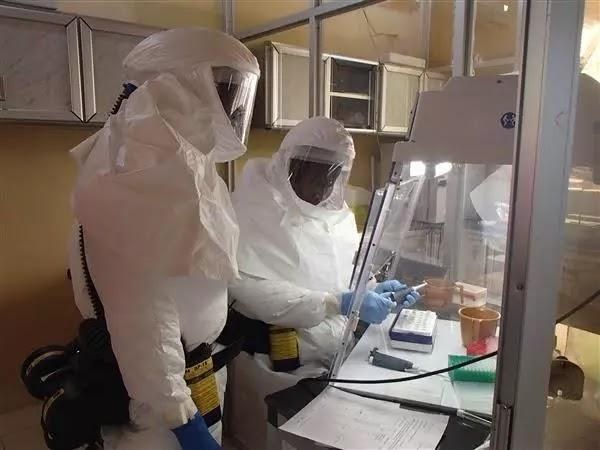 चीन में तेजी से फैल रहा है कोरोना वायरस