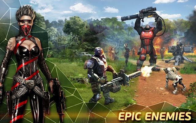 evolution-battle-for-utopia-multi-genre-game