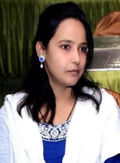 रेशमा रेशवाल को मिली पीएचडी की उपाधि