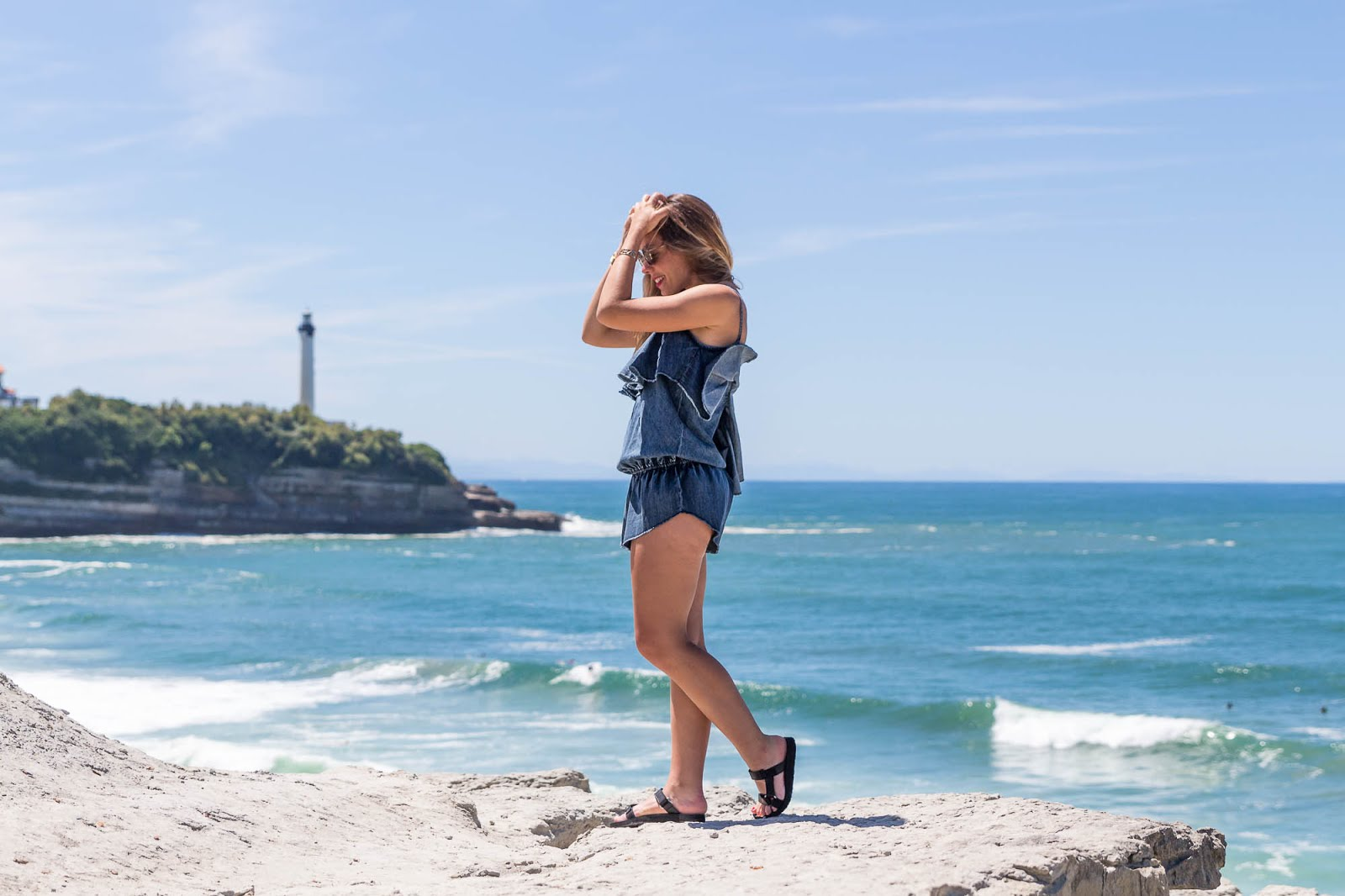 Blog mode sud ouest biarritz