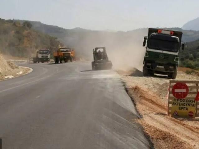 Μελέτες 1.350.000 ευρώ για δυο έργα της Αργολίδας στο ΠΔΕ της Περιφέρειας Πελοποννήσου