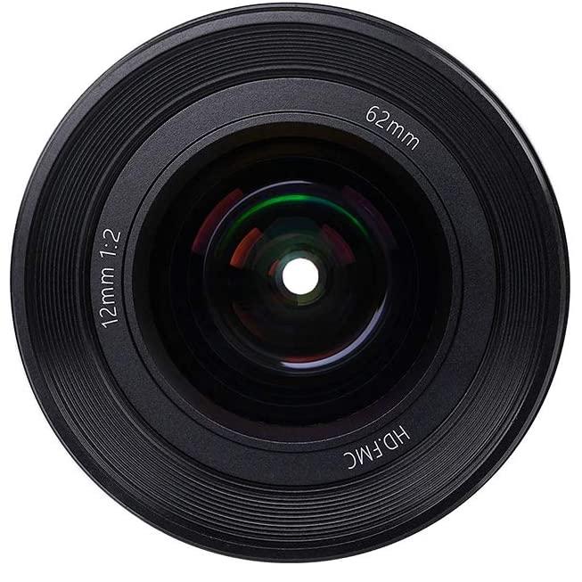 Pergear 12mm f/2.0
