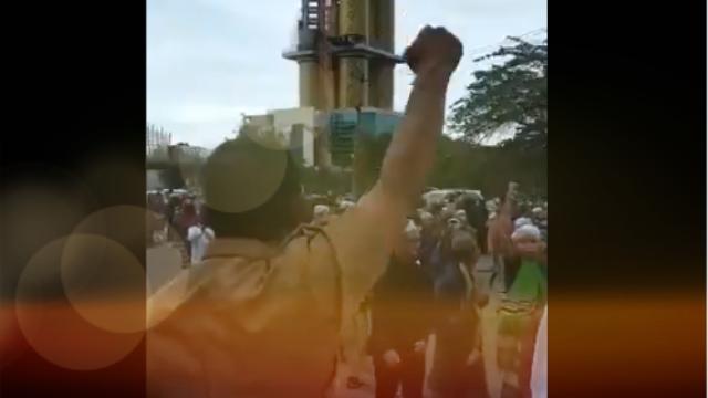 Jelang Aksi 1812, Kades di Jawa Barat Ikut Aksi Demo Bela Habib Rizieq