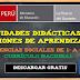 Unidades de Didácticas y Sesiones de Aprendizaje CIENCIAS SOCIALES de 1º a 5º Currículo Nacional