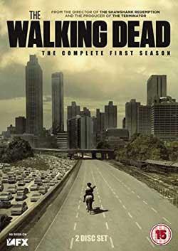 The Walking Dead (2010) Season 1 Complete