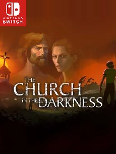 The Church In The Darkness - Download Game Nintendo Wii Free