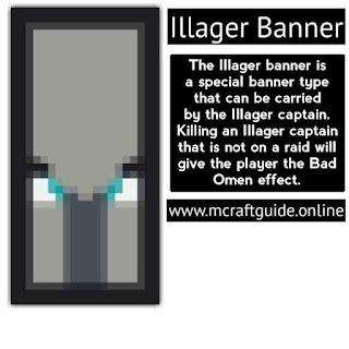 Illager banner