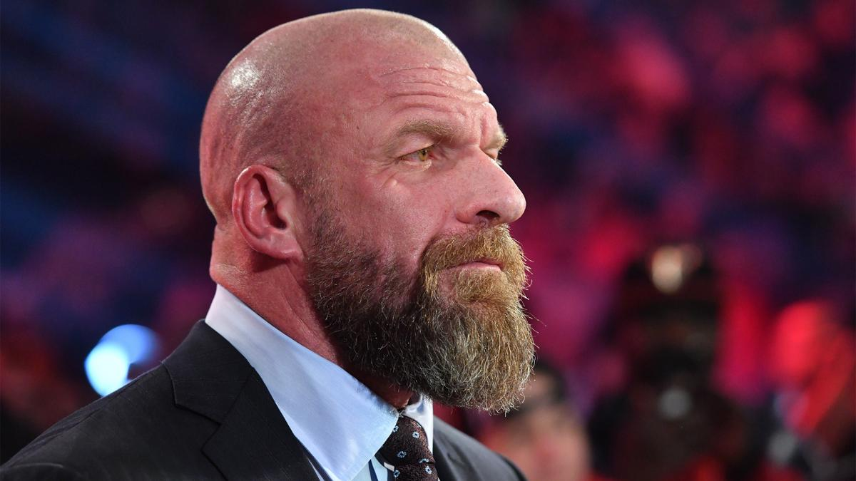 Triple H afirma que Roman Reigns é a maior estrela da indústria do Pro Wrestling