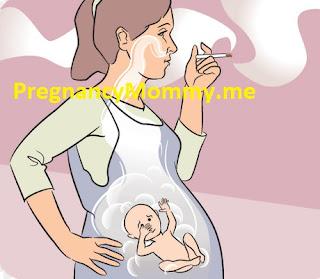 Smoking and Women pregnancy, Please listen