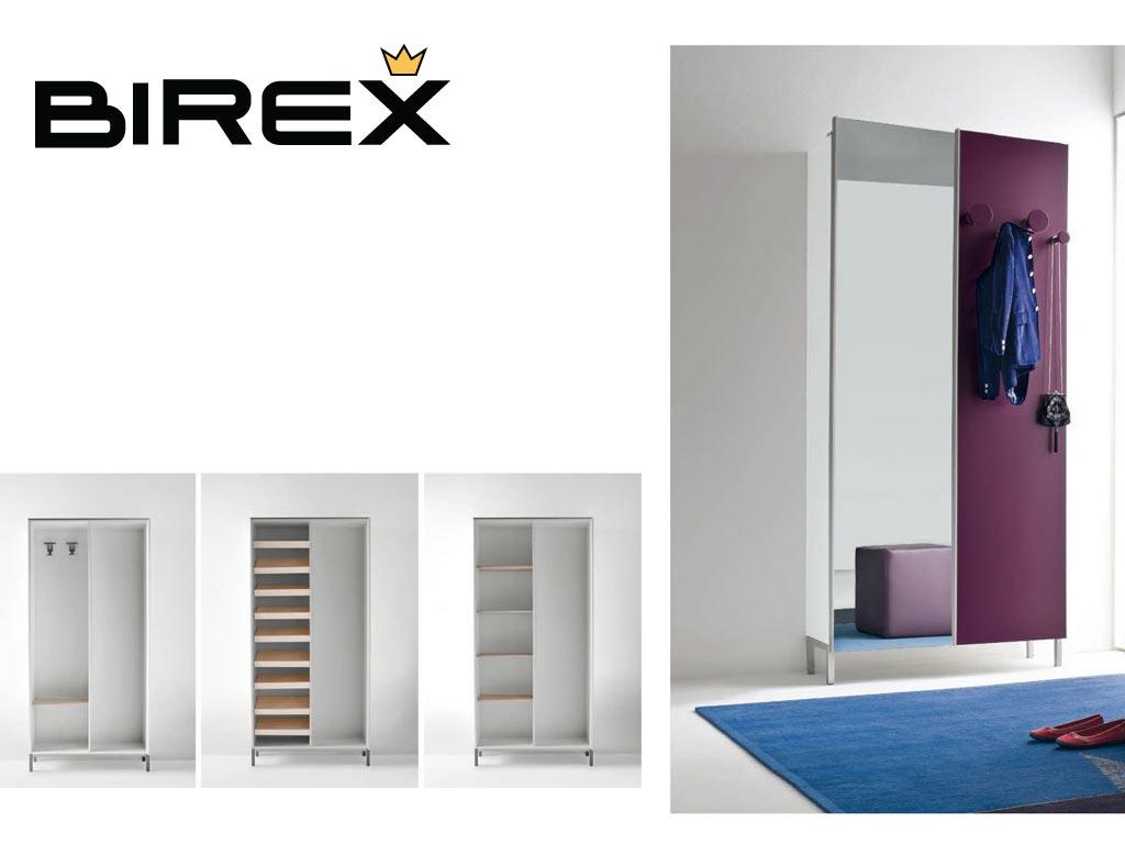 Scarpiere Su Misura Milano.Scarpiere Birex Acro Design Lissone Monza E Brianza Milano