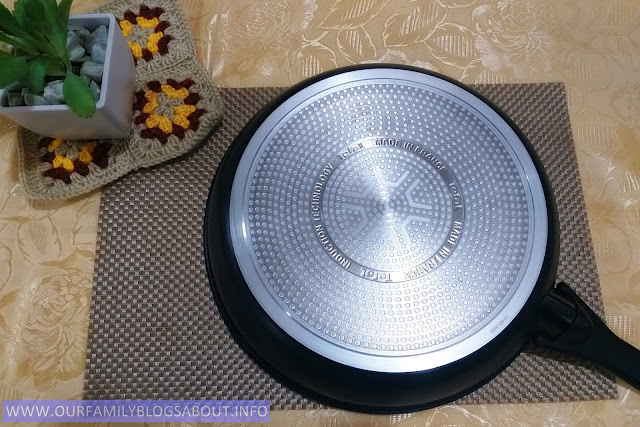cookwares, kitchen, Tefal, frying pan, nonstick pan, Tefal frypan,