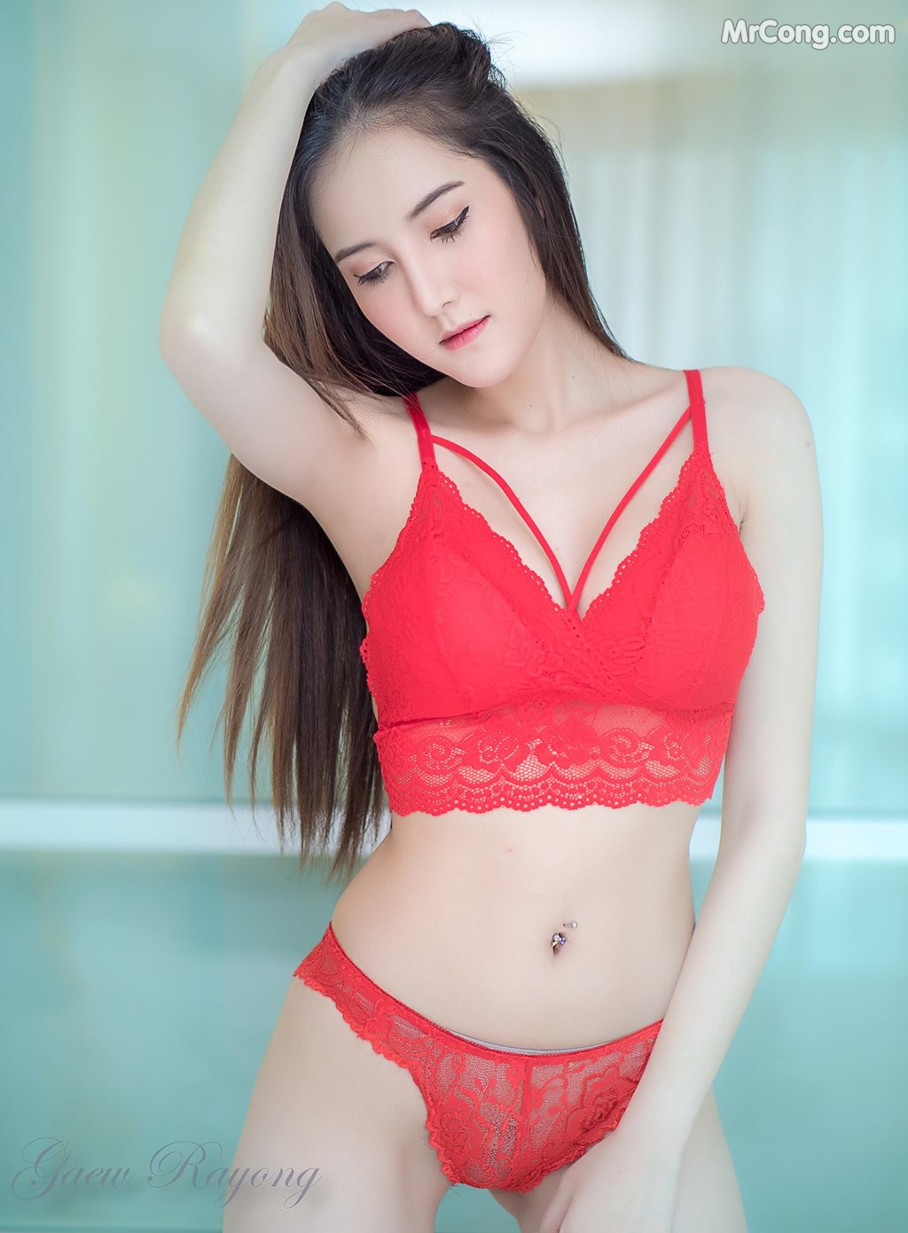 Thai Model No.472: Người mẫu Metita Ritseeboon (19 ảnh)