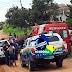 Homem é morto a tiros e outro é esfaqueado em Ji-Paraná