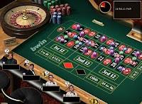Ruleta en casino online