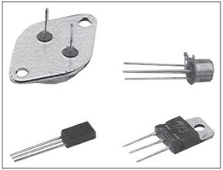 transistor adalah