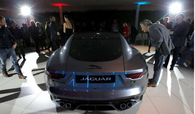 2030 तक पूरी तरह से electric होने के लिए सभी जेएलआर कारें; 2025 तक Jaguar सभी इलेक्ट्रिक