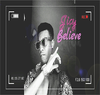DOWNLOAD MUSIC: Jicy - Believe Mp3