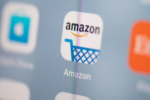 Europe accuses Amazon of distorting competition