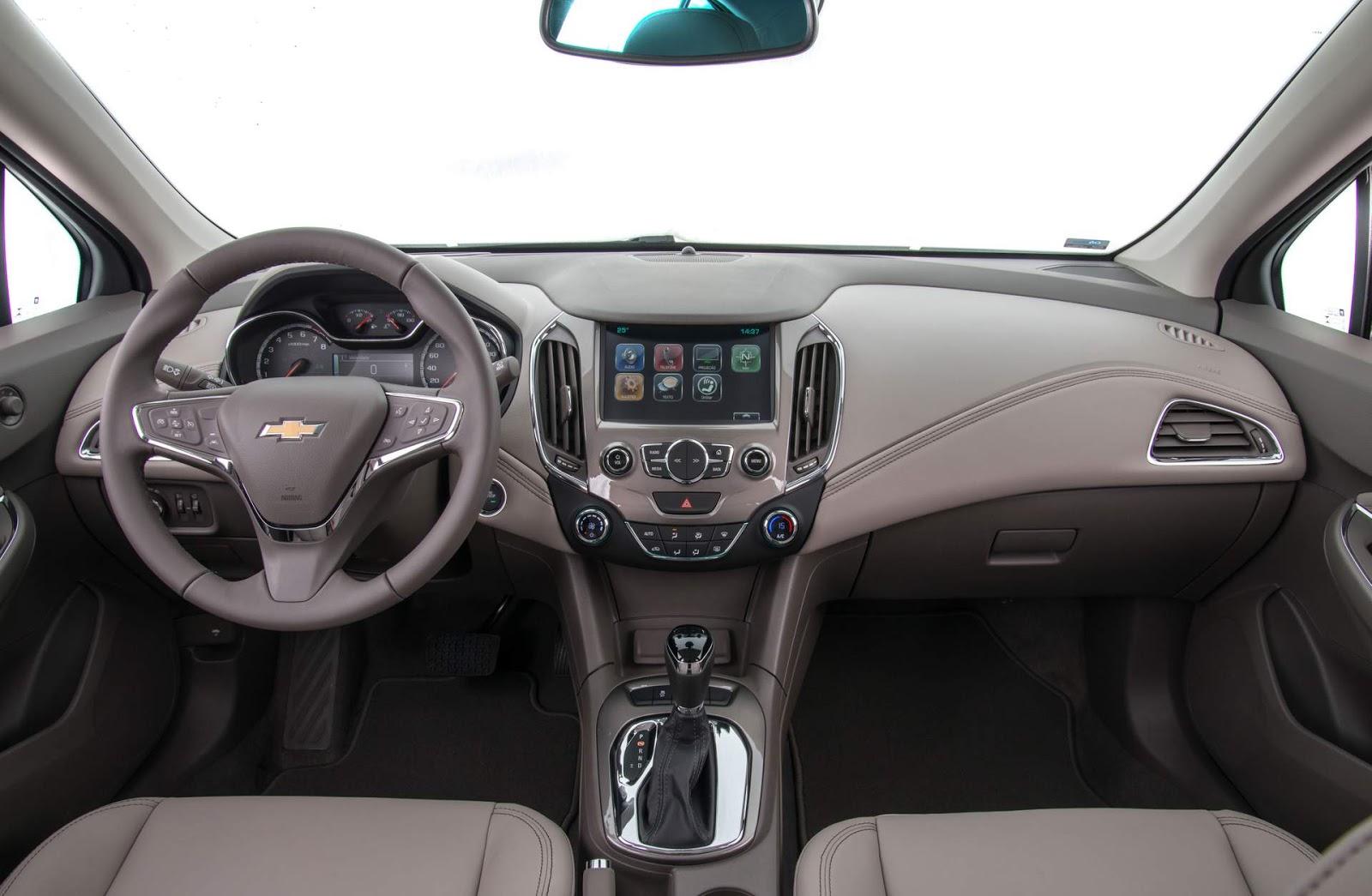Novo chevrolet cruze 2018 Chevrolet-Cruze-Hatch-2018%2B%25281%2529
