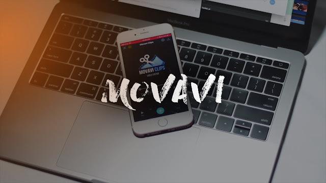 شرح وتحميل برنامج Movavi Clips لعمل مونتاج على فيديوهات 2020