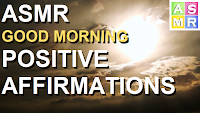 Positive Affirmations Video