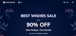cheap price domain and hosting 2020