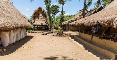 Lombok travel - a very beautiful and enchanting tourist spot